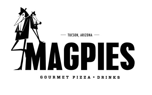 Magpies Pizza 4th Ave